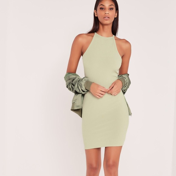 61463a7d8a172 Missguided Dresses | Carli Bybel X Dress | Poshmark